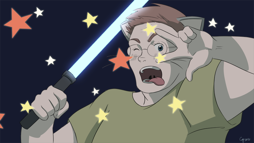 BCW: Screencap Redraw 5