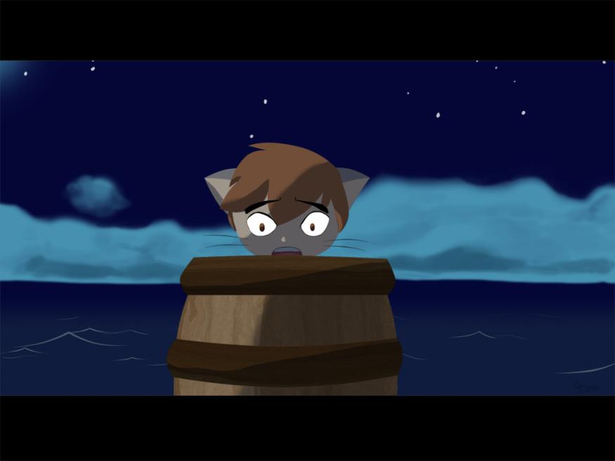 BCW: Screencap Redraw 4