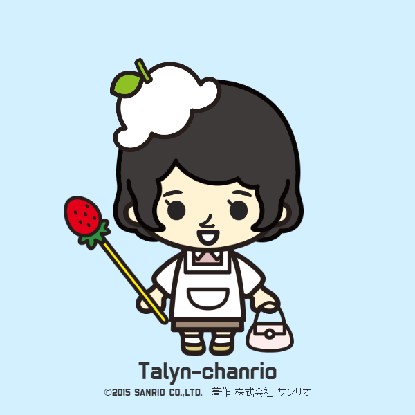 BCW: Talyn-Chanrio
